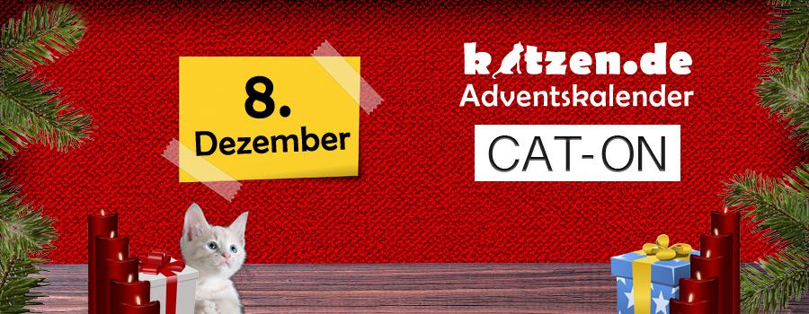 Gewinnspiel: Kratzbrett Feline von cat-on