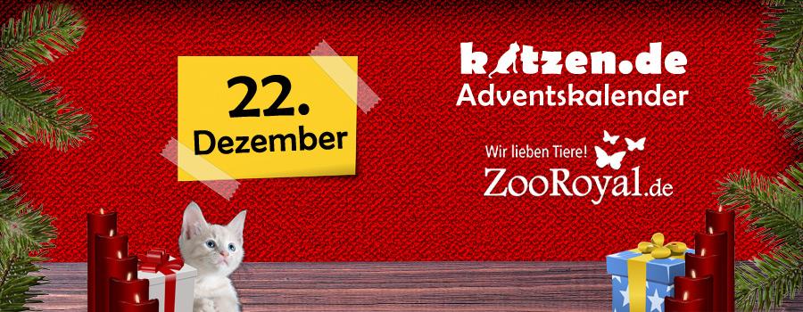 Gewinnspiel: Überraschungspaket im Wert von 50 EURO von ZooRoyal