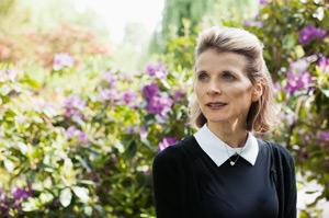 Autorin Birgit Schmid
