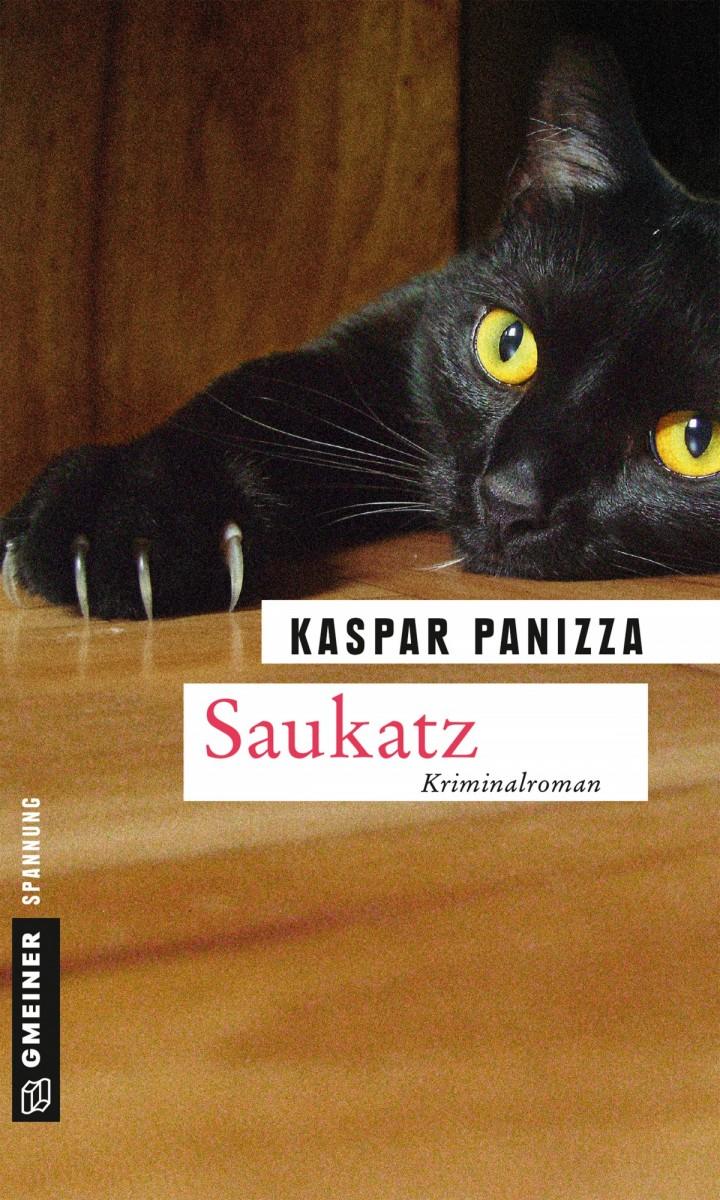 »Saukatz« von Kaspar Panizza