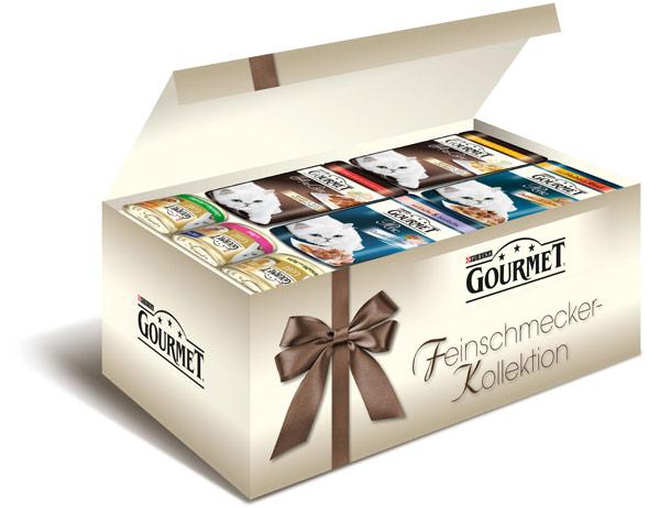 GOURMET-Sortimentsbox