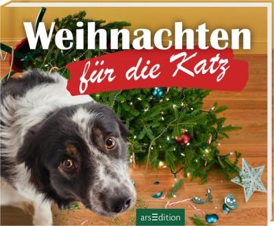 Paulus Vennebusch – Weihnachten für die Katz