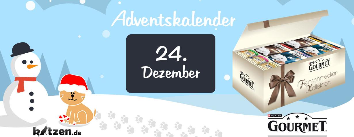Gewinnspiel: Für wahre Feinschmecker – 5 GOURMET Sortimentsboxen zu gewinnen!