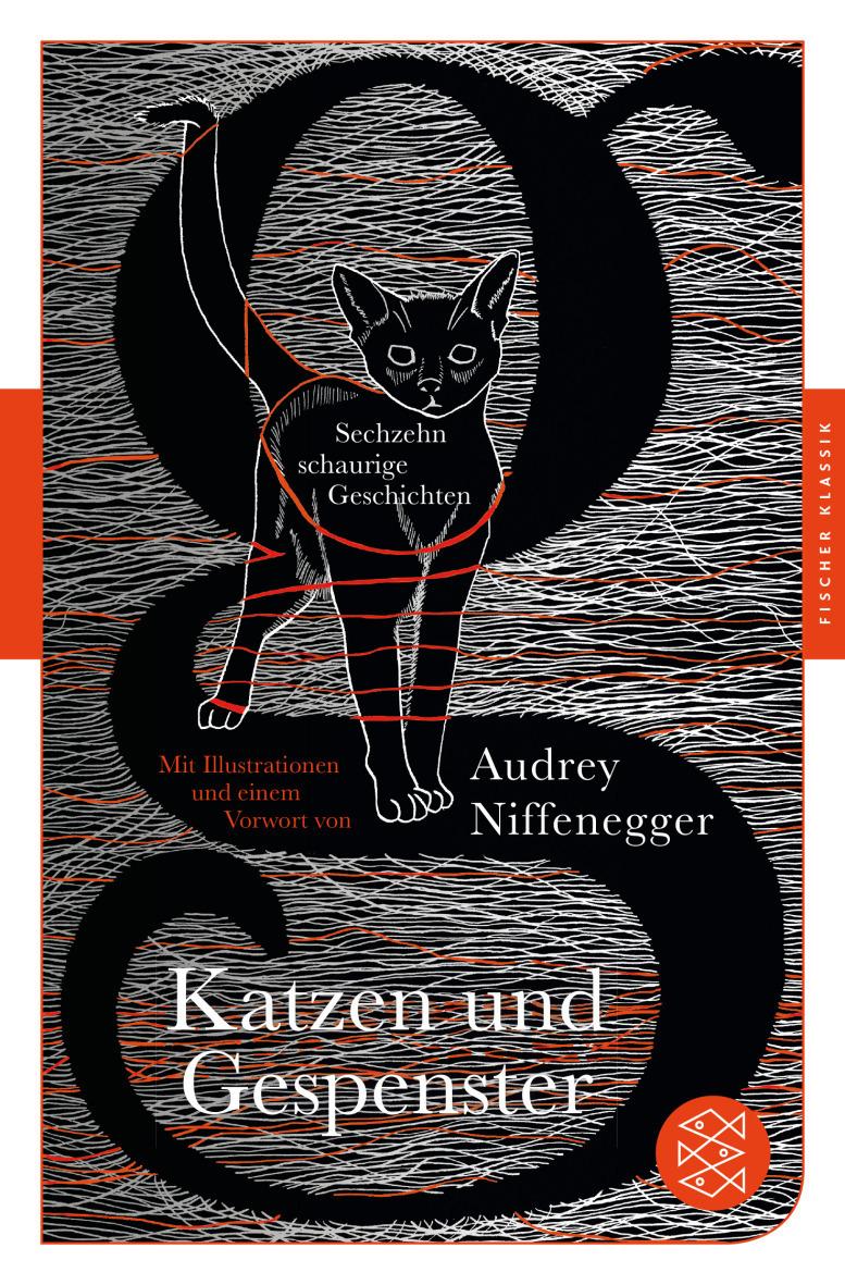 Katzen und Gespenster – Sechzehn schaurige Geschichten