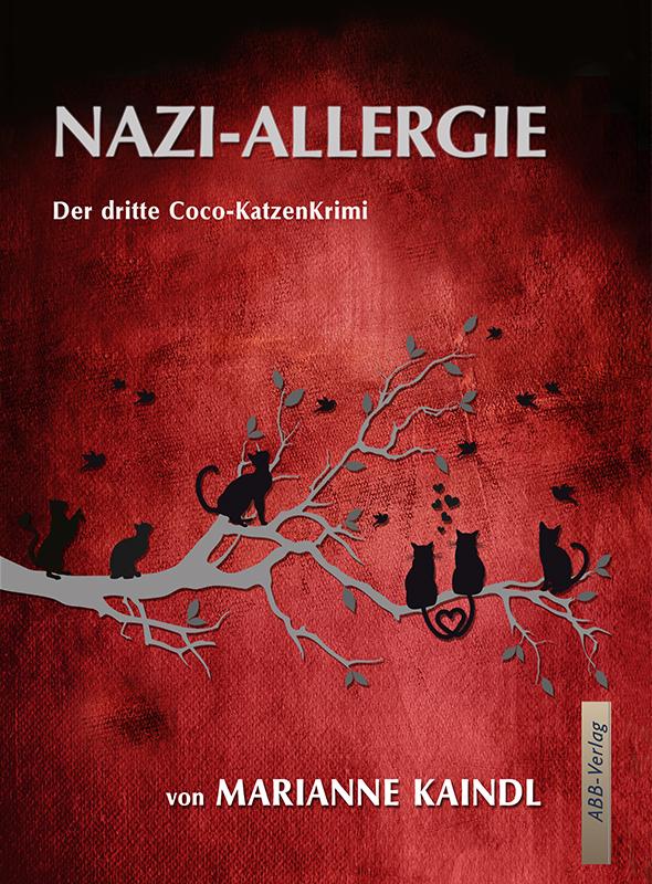 Marianne Kaindl - Nazi-Allergie