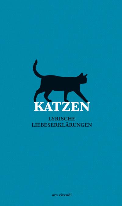Gewinnspiel: Katzen – Lyrische Liebeserklärungen
