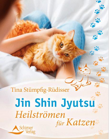 Jin Shin Jyutsu – Heilströmen für Katzen
