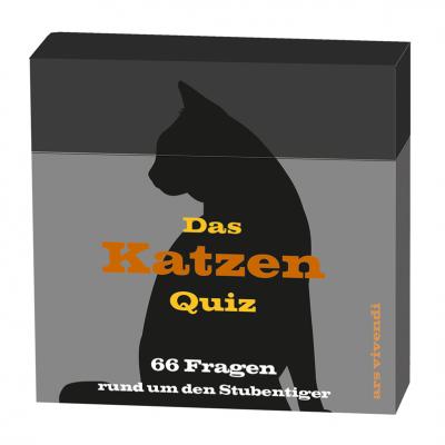 Das Katzen-Quiz