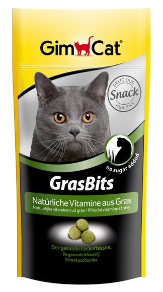 GrasBits, 40g