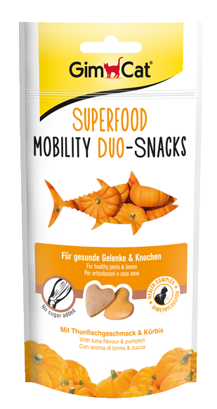 Superfood Duo-Snacks