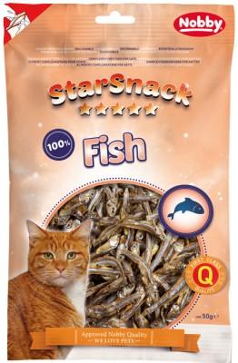 Nobby - STARSNACK Fish