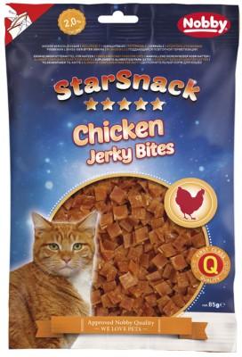 Nobby - STARSNACK Chicken Jerky Bites