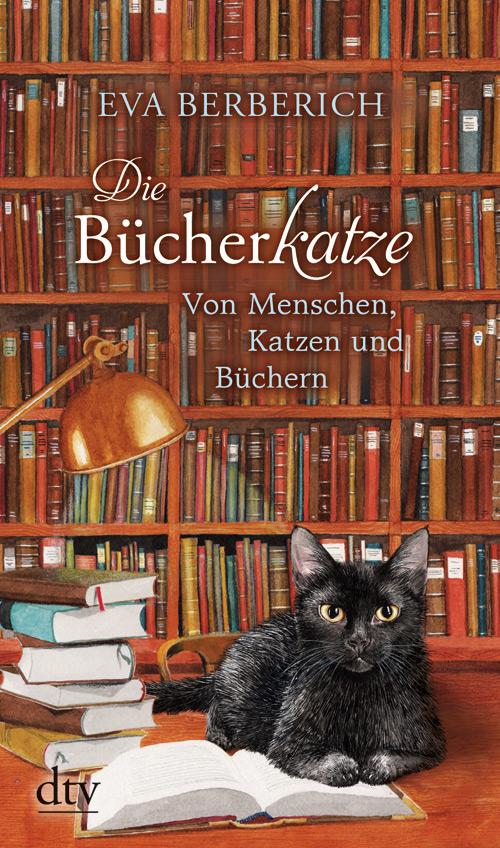 Eva Berberich - Die Bücherkatze