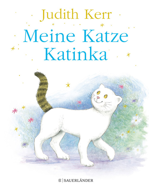 Judith Kerr - Meine Katze Katinka