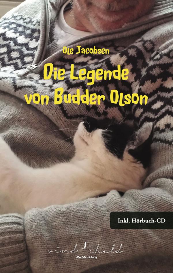 Ole Jacobsen - Die Legende von Budder Olson
