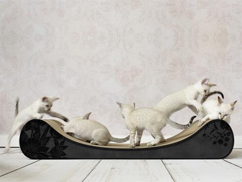 Le Divan KatzenliegeLe Divan Katzenliege