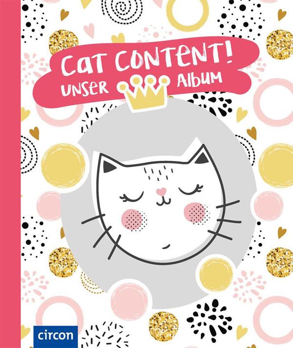 Cat Content - Meine Katze